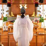 早稲田神社月次祭